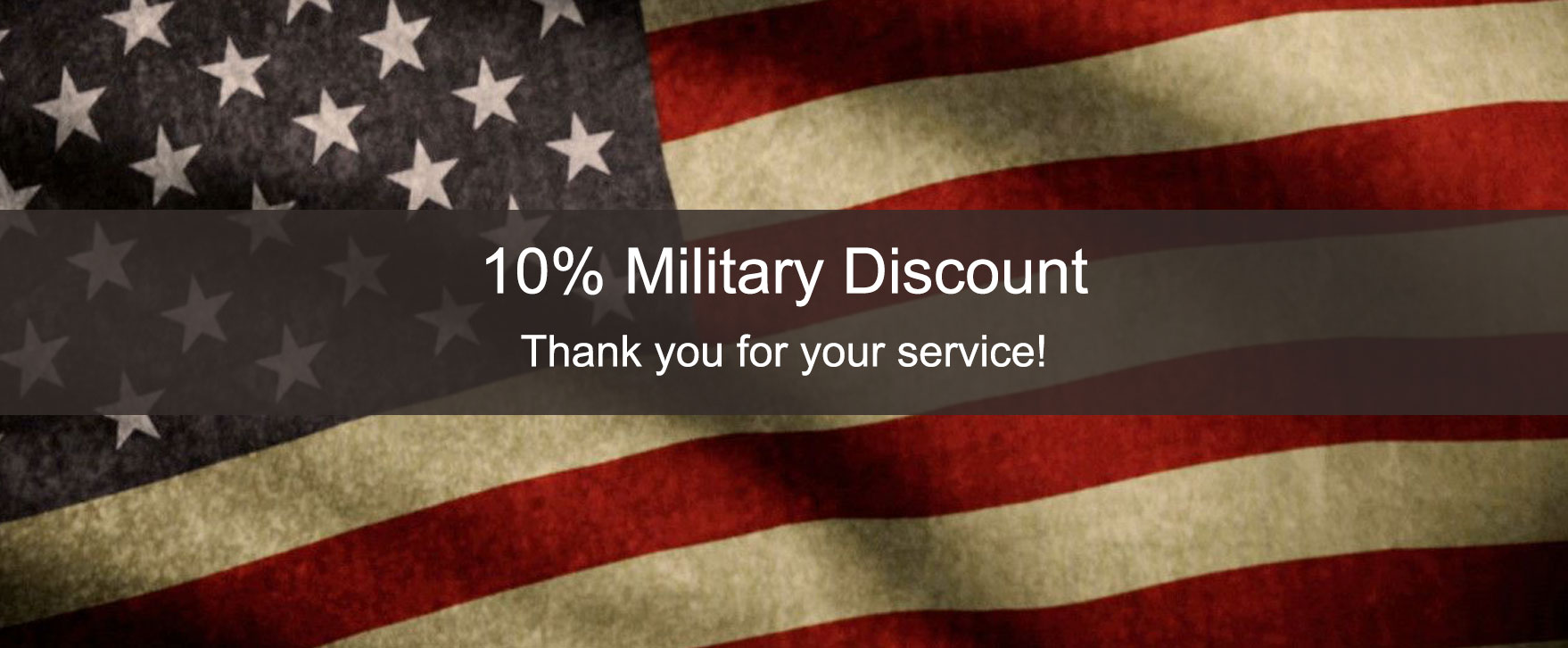 Military Discount Self Storage