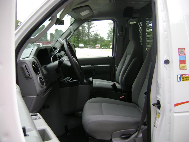 U Haulgo Van Inside Car Pictures Car Canyon